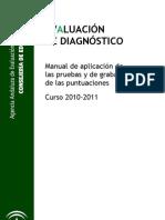 Manual de Aplicacion PED 2011