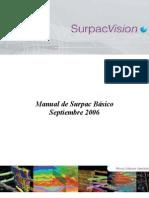 Manual de Surpac Básico_Espanol