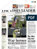 Times Leader 05-29-2012
