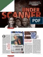 Under Scanner