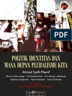 Politik Identitas
