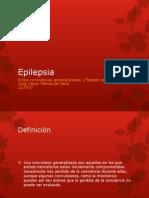 Epilepsia -Crisis Generalizadas