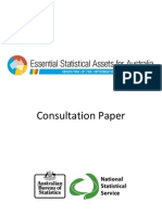 The ABS Hit List- Consultation Paper