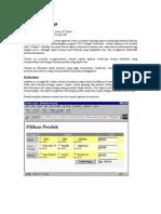 Aplikasi Java Script 02 1997
