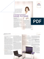 Signé Putman- Office et Culture