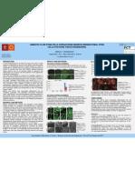 Amniotic fluid stem cells versus bone marrow mesenchymal stem cells for bone tissue engineering