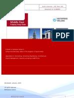A Guide to Company Setup in UAE, Qatar and KSA