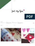 Valentines Boards