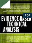 Evidence-Based Technical Analysis 0470008741