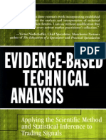 Evidence-Based Technical Analysis 0470008741