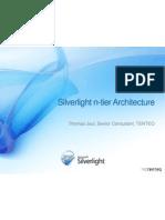 Silver Light Architecture