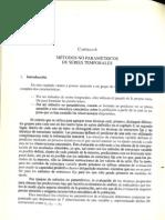 Predicción en economía - Aznar y Trivez (extracto)