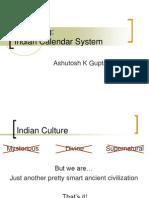 Talk Ashutosh