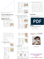 Leaflet Breast Care