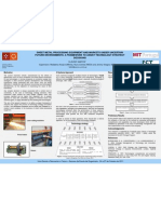 SHEET METAL PROCESSING EQUIPMENT AND MARKETS UNDER UNCERTAIN FUTURE ENVIRONMENTS