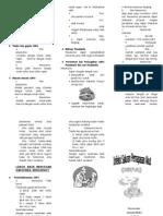 Leaflet Ispa 2006