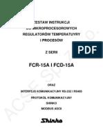 DTR_FCR-15A_FCD-15A