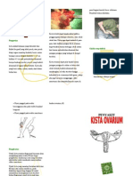 Leaflet Kista