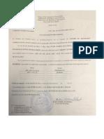 Carlos Caceres Orden Encarcelamiento NotiCel