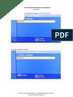Kaon k270 Receiver Box Basic Practices