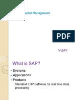 SAP HR Training in Chennai by Vijay-Hr Consultant