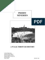 Priddy mineries