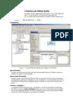 TOPCASED - Présentation de l'interface