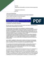 INDICAÇÕES DE USO Puristeril 340