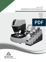 Buehler Buyers Guide Equipment 2012