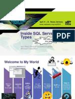 Wait States SQL 2005 8