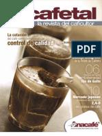Roya Del Cafe - Revista El Cafetal