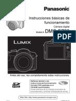 lumix fz28 manual básico