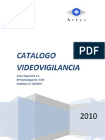 Videovigilancia 2010 - V.2