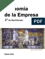 EconomíadelaEmpresa2ºdeBachilleratoversión2011