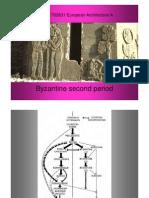 Byzantine 2nd Period
