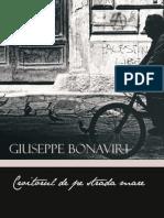 Giuseppe Bonaviri Croitorul de Pe Strada Mare