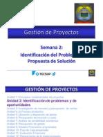 GDP2010II Sema2 Identificacion Del Problema