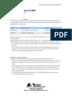 Microsoft Dynamics AX 2009-System Requirements