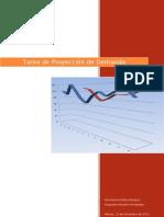 Tarea de Proyeccion de La Demanda Office 2003