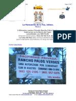 CBR PLUS La Manzanilla de La Paz Rancho Palos Verdes
