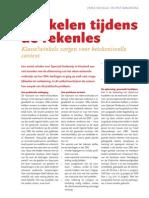 Volgens Bartjens Artikel de Klasse!Winkel