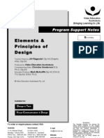 Elements of Graphics and Design