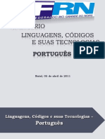 PS2011_Portugues ufrn