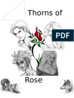 The Thorns of a Rose
