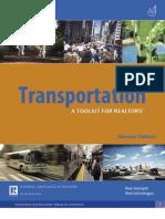 Transportation Toolkit