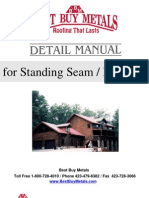 Standing Seam Installation Guide