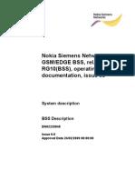 NSN GSM_EDGE RG10 Operating Documentation