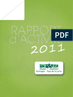 EC Rapport d'activités 2011LIGHT