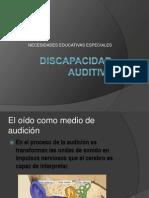 Discapacidad auditiva (2)