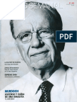 Ascenso y caída de Murdoch